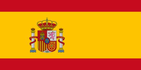 Espana - Spain