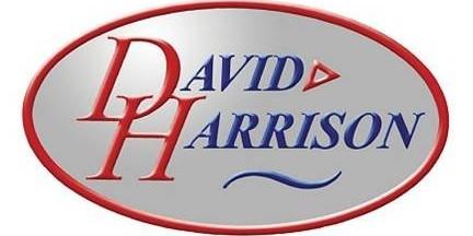 David Harrison – Cambridge