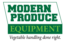 Modern Produce Equipment