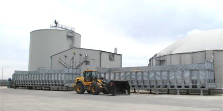 AD Infeed Hoppers