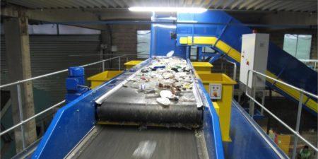 Plastics Conveying