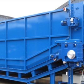 Feeder Hoppers