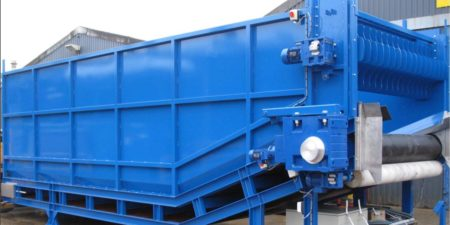 Biogas Infeed