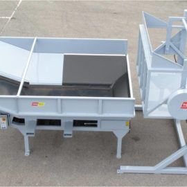 Tipping Equipment