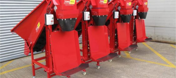 Weighers & Baggers